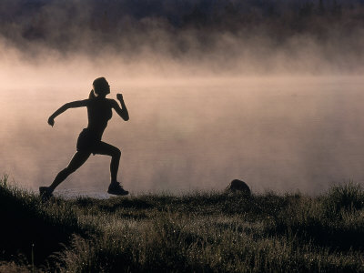 Rüyada Koşmak Rüyada Koştuğunu Görmek