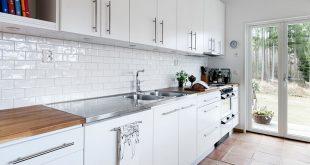 şık mutfak modeli
