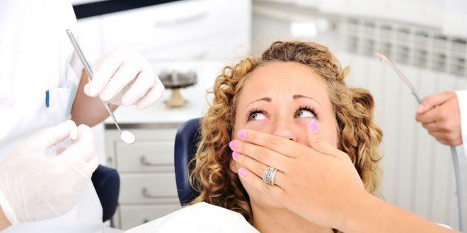 rüyada diş doktoru görmek diş görmek