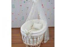 rüyada bebek yatağı görmek